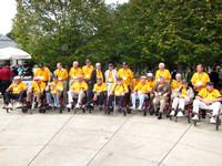 Honor Flight: October 3, 2012