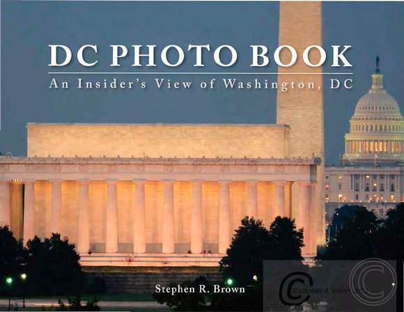 DC PHOTO BOOK