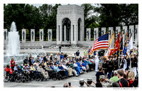 Honor Flight Chicago June 3, 2015